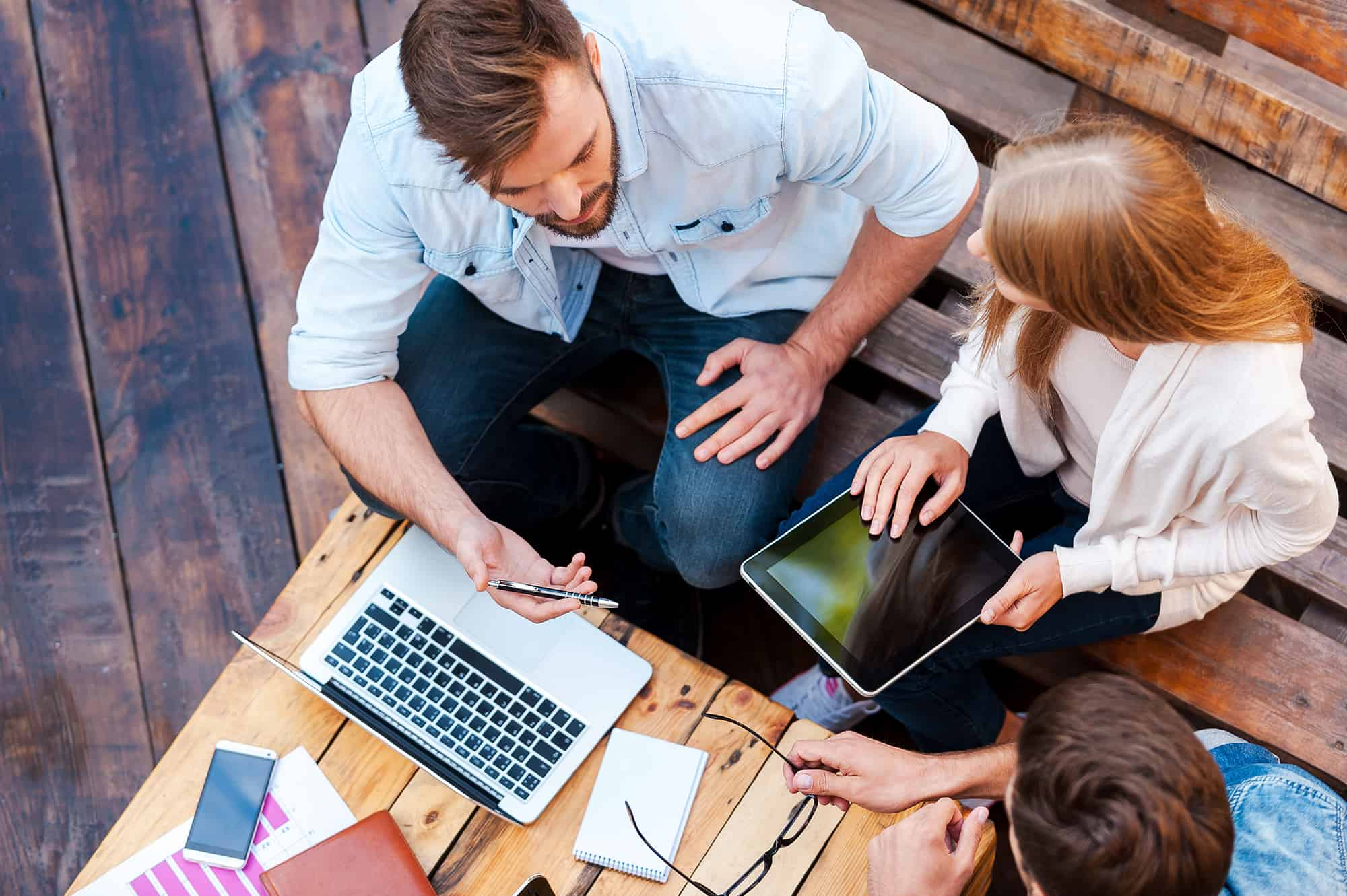 3 ways every business can benefit from digital learning